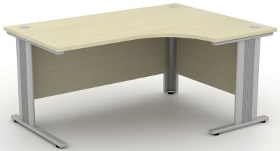 Avalon Plus Right Hand Corner Desk
