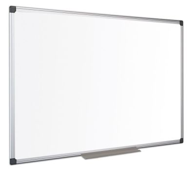 Pricebuster Aluminium Framed Magnetic Whiteboard