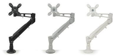 Fortress Monitor Arm Set