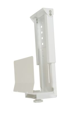Mitre C1 CPU Holder In White