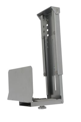 Mitre C1 Large CPU Holder In Silver