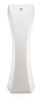 Flux Folding Tablet Tower In White