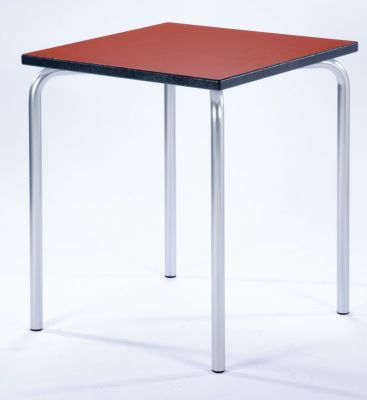 Equation Square Classroom Table