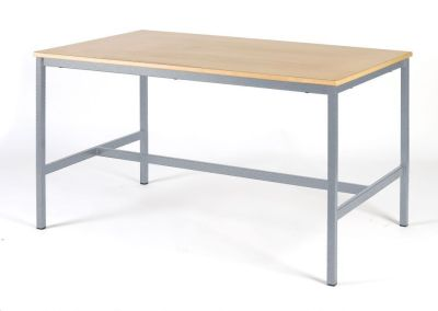 Ms Fully Welded Craft Tables