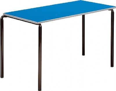 Jm Express Crush Bent Classroom Tables