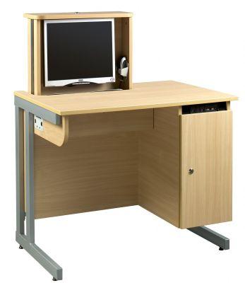 GX ICT Computer Desk 4