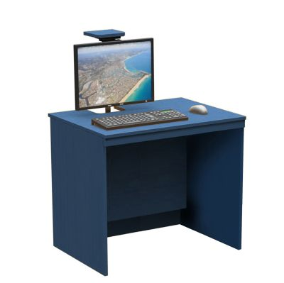In - Desk In Blue