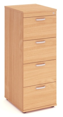 Tx Four Drawer Filing Cabinet