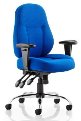 Tempest Ergonomic Chairs Angle