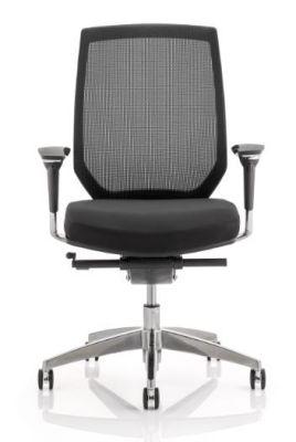 Gordias Mesh Task Chair Front View