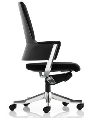 Stralight Executive Chair Black Fabric