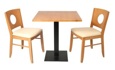 Polo Dining Set 2b