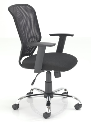 Bisoto 2 Chair Side View