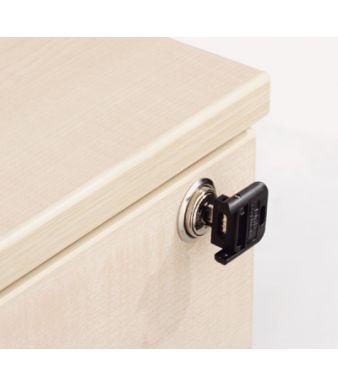 System Drawer Key