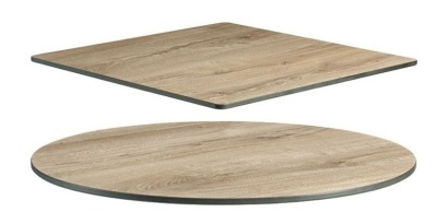 HP Laminte Aged Oak Table Tops