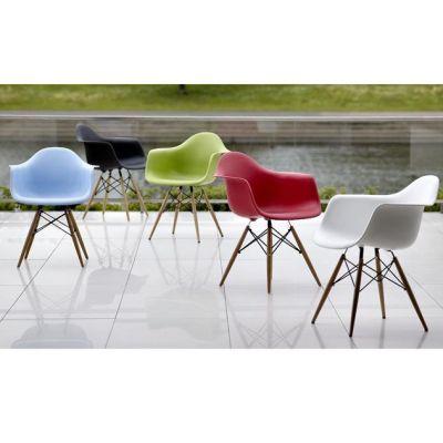 Eames DAW Chair Group Shot