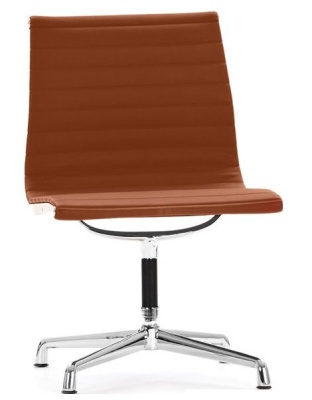 Aria Conference Chair Antique Leather