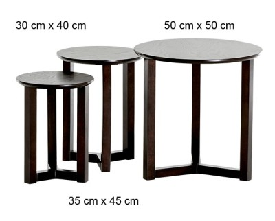 Holbein Table Dims