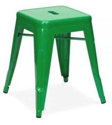 Tollix V4 Low Stool In Green 2