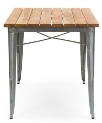 Xavier Pauchard Rectangular Dining Table