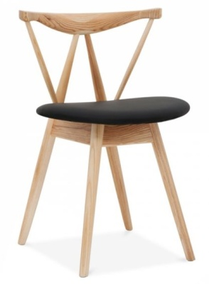 Kite Dining Chair Front Angle