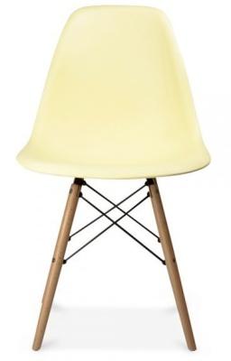 Dsw Chair In Lemon