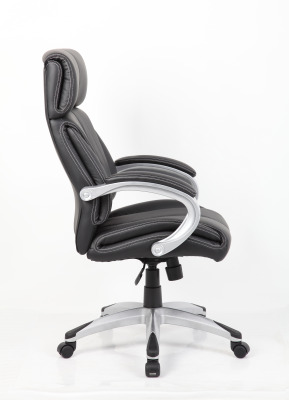 Brandy Executive Chair Side View