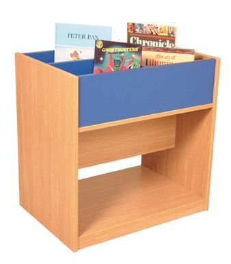 Combi Kinder Box With Shelf Storage