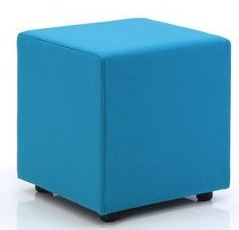 Roko Single Seater Cube