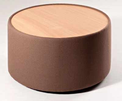 Round Wooden Coffee Table Roxy Band 1 Upholstery Online Reality