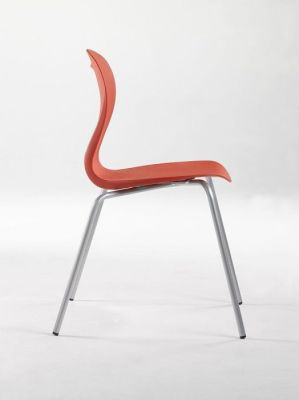 Solar General Purpose Red Chair