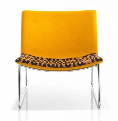 Polly Low Chair Facing