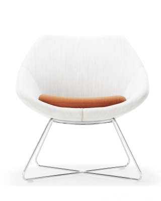 Open Designer Tub Chair