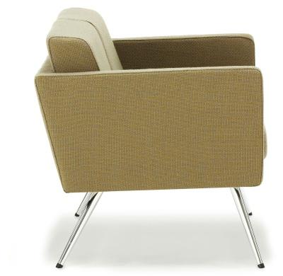 Fifty Designer Sofa Side Shot