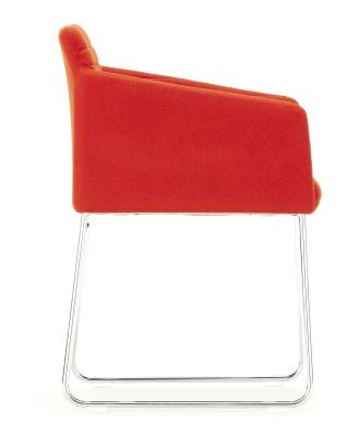 Tommo Chair Side Shot