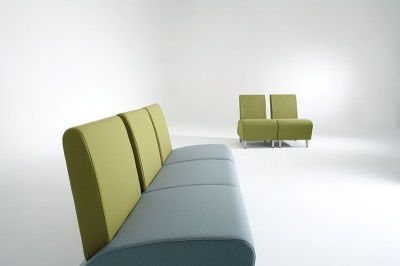 Hogan Modular Seating Mood Shot
