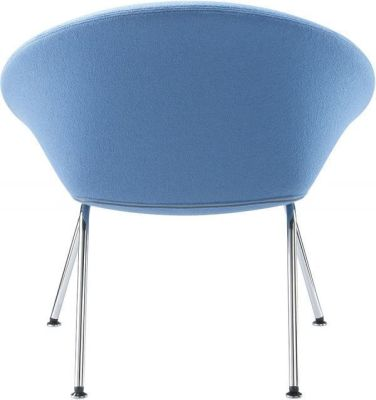 Poppy Tub Chair Rear View