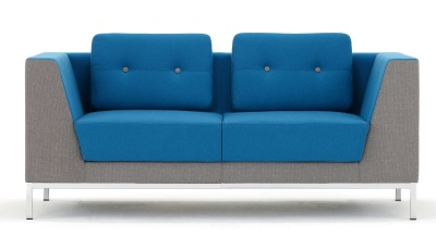 Octo Two Seater Sofa