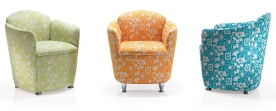 Bloomsbury Tub Chair Set