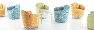 Bloomsbury Tub Chairs Set 2