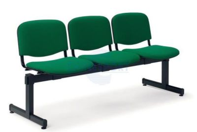 Stakka Beam Three Seater