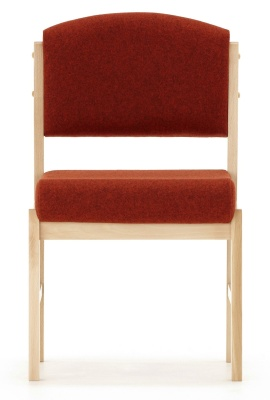 Consort V2 Conference Chair Facing Shot