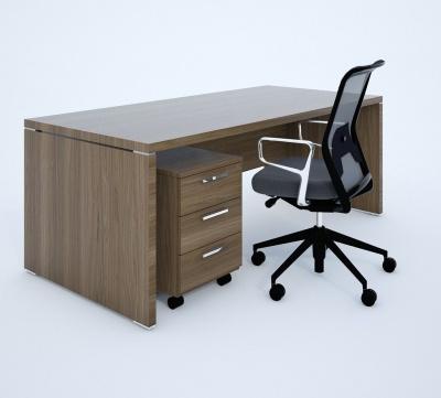 Quando Executive Desk User Side