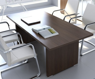 Quando Rectangular Meeting Table