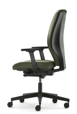 Ess Task Chair Side Shot