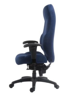 Maximo 24 Hour Chair Side