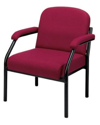 Woodford Heavy Duty Arm Chair 2