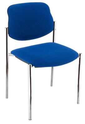 Stylo Chair Chrome Frame