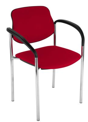 Stylo Conference Arm Chair