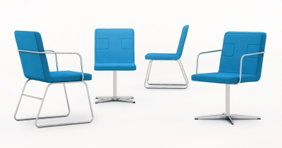 Sprite Family Of Chairs
